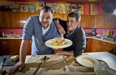 David McMillan et Frédéric Morin ouvrent un bar à vin.  Les propriétaires des populaires restos Joe Beef et Liverpool House vont ouvrir un nouveau bar à vin dont le nom sera, Le Vin Papillon.  Leur troisième établissement sera situé toujours dans le quartier Griffintown, au 2519 Notre-Dame Ouest, non loin du Joe Beef et du Liverpool House.  Les deux proprios ont contribué au cours des dernières années à faire du secteur du Marché Atwater, une destination gourmande et festive.  L'ouverture du…