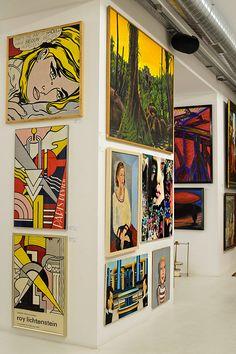 summer sale exhibition
