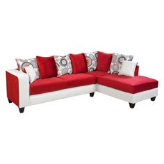 7 Best Cheap Sectional Sofas images | Modern couch, Modern sofa, Couches