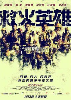 Phim Anh Hùng Hỏa Tuyến | Thvl2