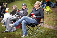 Keep your buns warm on those chilly spring mornings! Cold Weather Camping, Soccer Games, Camping Chairs, Camping Tips, Mornings, Buns, Kayaking, Baby Strollers, Warm