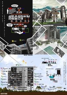 VITEHOUSE [architecture   3d visualizer] GREENTECH COMPETITON  status : architectural competition 1st runner up - in collaboration with megamind design studio. designing housing for pprt