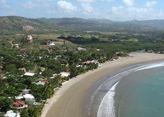Nicaragua Beaches | ... Nicaragua - Nicaragua Attractions - Tourist Attractions in Nicaragua