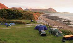 7 of the best campsites in Wales   Inspire Me   Wanderlust