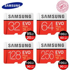 Feature: Capacity Form Factor Micro SD SDHC/SDXC Class Class 10 Speed Overview: This item is 100 Geniune & Brand New.