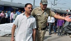 Delhi law minister arrested for faking law degree