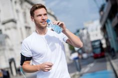 Drink More Water To Flatten Your Belly