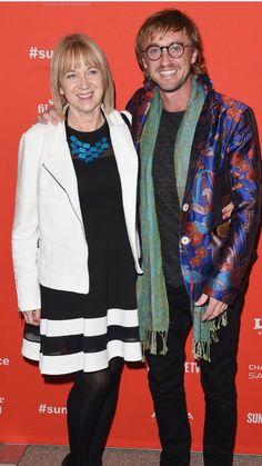 Sundance Festival 2018 with mum