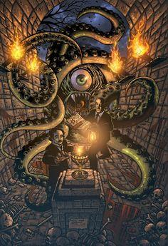 Artwork by Miguel Angel Hernández