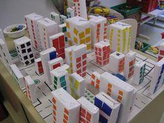 Rats des villes et rats des champs - La classe de Marion Art Lessons For Kids, Projects For Kids, Art For Kids, Art Projects, Art Et Architecture, Page Borders Design, Family Theme, Ecole Art, House Illustration