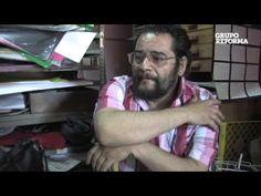 Reportaje Reforma - Sorprende cantante coahuilense en el metro - YouTube