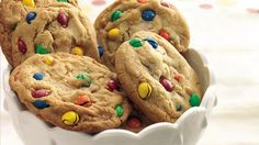 Kick Off Fall Baking Season with These Cookies - BettyCrocker.com