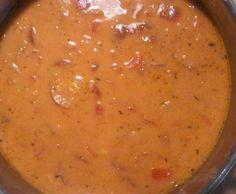 Rezept Cabanossisuppe von Lieblingsmensch 2010 - Rezept der Kategorie Suppen