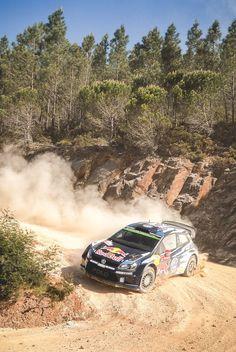 Polo WRC  #dadriver  #Volkswagen #Polo #WRC  @vw_es
