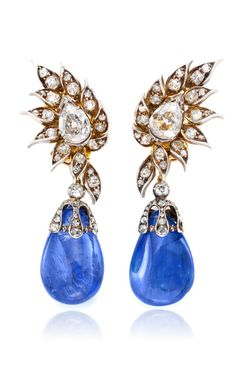Rare Vintage Jewelry Curated by Simon Teakle Spring/Summer 2014 Trunkshow - Moda Operandi