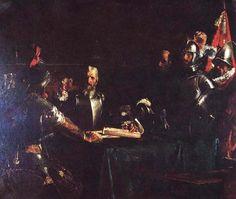 The Blood Compact by Juan Luna - Juan Luna - Wikipedia, the free encyclopedia