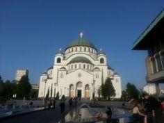 Diario viaggio Belgrado Serbia Europa Express, Taj Mahal, Building, Travel, Diary Book, Viajes, Buildings, Destinations, Traveling