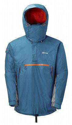 MONTANE EXTREME SMOCK (NEW) The Montane Extreme Smock has become a modern outdoor classic. The first truly technical softshell, single layer mountain smock. Designed and built without compromise. Tested in extreme and hostile conditions for 20 years by mountaineers, climbers and on multiple high Arctic and Antarctic expeditions, the Montane Extreme Smock has become a trusted favourite of Mountain Rescue teams and outdoor professionals across the world.