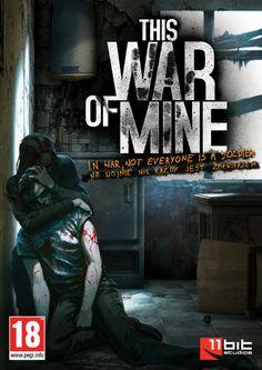 This War of Mine (PC) PL DIGITAL - gra, wymagania, cena - sklep Muve.pl
