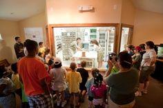Reptile Discovery Center (Deland, FL)