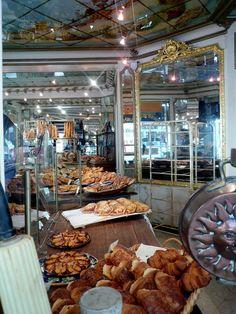 Du Pain et des Idées ~ one of the best bakeries in Paris