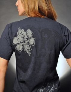 Want this! From Black Helmet