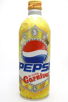 DiscontinuedLimitedTimePepsiProduct(2006) #Pepsi #Carnival