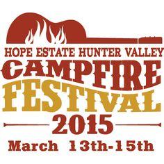 Hope Estate Hunter Valley Campfire Music Festival March- 13-15, 2015   Facebook- https://www.facebook.com/campfiremusicfestival  Youtube- https://www.youtube.com/user/campfiremusicfest  Twitter- https://twitter.com/CampfireFestAUS  Instagram- https://www.instagram.com/campfiremusicfestival  Pinterest- http://www.pinterest.com/campfirefest/  Website- http://www.hopeestate.com.au/