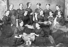 While the war was unpopular with some, others gave their all to support the troops. Throughout the North, women formed groups to knit and sew for soldiers. They also collected supplies. Then they shipped them off to the front. Society women in the North organized huge fairs. These raised money for war relief supplies. In the South, women supported the war effort on a smaller, more personal scale. From our Topic The Home Front | Kids Discover