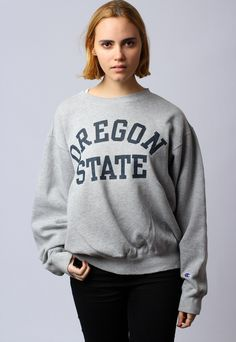 Vintage 90s Champion Sweatshirt | VINTEQUILA | ASOS Marketplace