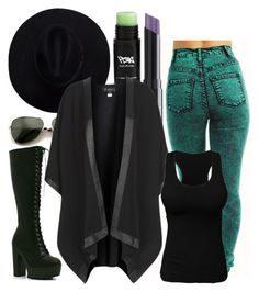 """""""Untitled #454"""" by ironraven281 ❤ liked on Polyvore featuring Wildfox, St. John and CO"""