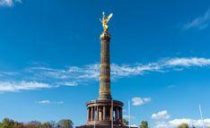Top 20 Berlin Sehenswürdigkeiten für Touristen - 2019 (mit Fotos) Berlin, Cn Tower, Building, Travel, Pictures, Viajes, Buildings, Destinations, Traveling