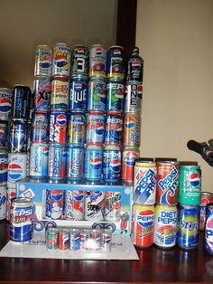 #PEPSI Collection 2