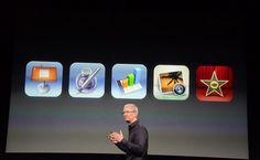 Apple Reembolsa el Dinero a los Usuarios que Compraron iWork