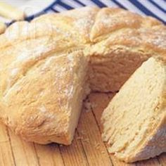 Australisches Damper Brot @ de.allrecipes.com