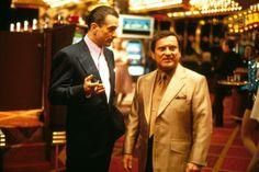Sam 'Ace' Rothstein vs Nicky Santoro casino