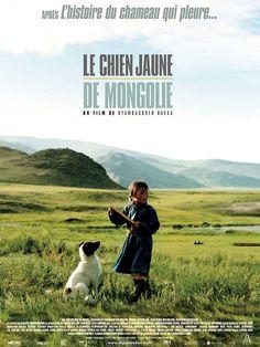 Nansal, une gamine de six ans, est l'aînée d'une famille de nomades du Nord de la Mongolie.  Un jour, elle ramène chez elle un chien abandonné, mais son père pense qu'il va leur porter malheur et veut qu'elle s'en débarrasse. Nansal tente de le cac...