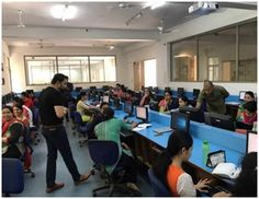 """Institute of Information Technology and Management (IITM), Janakpuri organized one week Faculty Development Programme (FDP) on """"Big Data Analytics with Hadoop and Machine Learning using Python"""" in collaboration with DUCAT and Hackveda Technologies from June  5th to 10th, 2017 to expose the Faculty / Research Scholars in emerging technologies in the areas of Big Data Analytics.  The researchers and academicians from different Institutions participated in the FDP."""