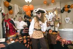Pirate Party Ideas - Fun on Pinterest   Pirate Costumes, Adult Pirate Costume and Female Pirate ... - photo#7