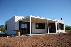 Casas Modulares BlocHouse: BlocHouse en Construmat