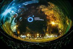 Pod kopułą Planetarium - Wieczór dla Dorosłych / Under the roof of the Planetarium - Lates  Hosted by Samsung