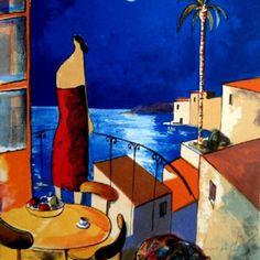 30 Didier Lourenco Ideas Painting Art Canvas Giclee