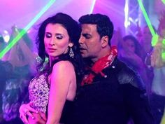 ▶ Balma (Song Promo) - Khiladi 786 ft. Akshay Kumar, Asin & Claudia Ciesla - YouTube