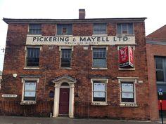 Jewellery Quarter, Birmingham
