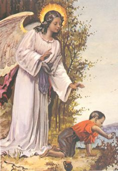 going jesus: angels we have heard are high