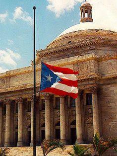 hp-capitol-flag.jpg - Gobierno de Puerto Rico