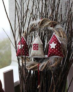 ... vianočný ... by tulip.dekoracie - SAShE.sk - Handmade Vianoce