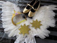 Princess Celestia accessories