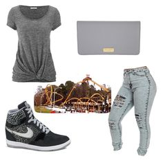 """""""o.k."""" by purplequeen04 ❤ liked on Polyvore"""