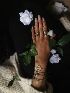 Ring in the holiday season with tons of rings!